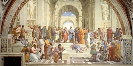 """""""Che cosa resta della filosofia?"""" - Lurago Legge 2021/22 biglietti"""