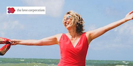 The Love Corporation | Workshop Liefdeskunst| Nicole Smet tickets