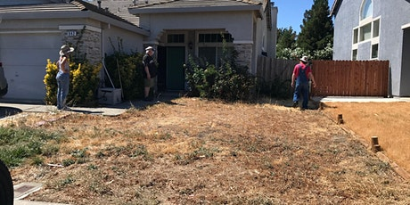 Vacaville Demonstration Food Forest Installation:  Day 1 of 2: Earthworks tickets
