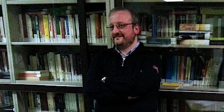 """""""La biblioteca dei libri perduti"""" - Lurago Legge 2021/22 biglietti"""