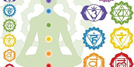 Learning The Chakra System With Magical Matthew tickets