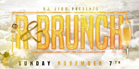 R&Brunch Orlando tickets