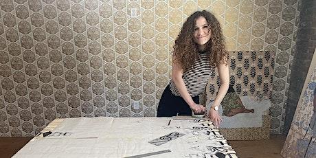 Artist Discussion | Aïsha Lehmann tickets