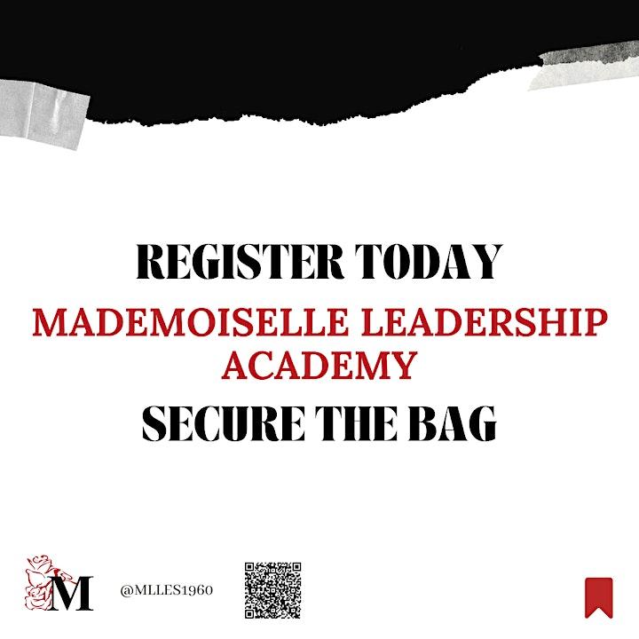 The Mademoiselle Leadership Academy for High School Girls image