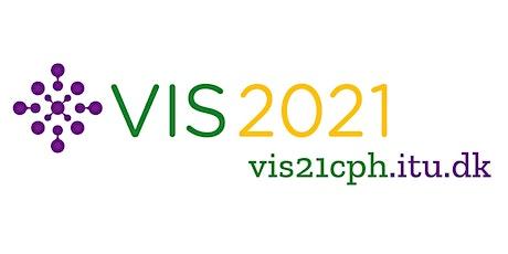 Copenhagen IEEE VIS 2021 at ITU biljetter