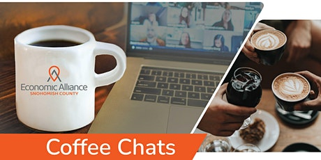Coffee Chats: How to Engage the Military Community tickets