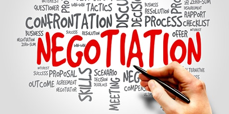 Success Beyond Wins, Business Negotiation Workshop tickets