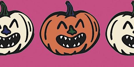 Corner Store Halloween Party! tickets