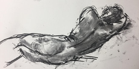 Tuesday Life Drawing Horsforth tickets