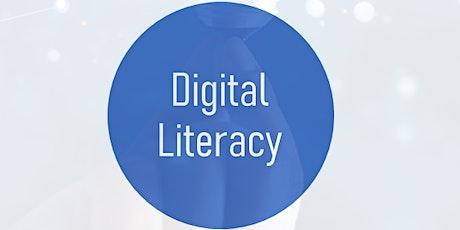 Chicago Artistic Alliance Presents Digital Literacy 101 tickets