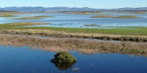 Sonoma Land Trust's Sea Change 10-25-15