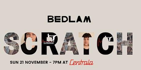 BEDLAM Showcase tickets