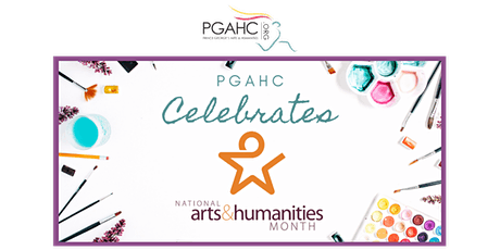 NAHM: 'Voces' Latino Literary Forum w/Dialect of Prince George's tickets