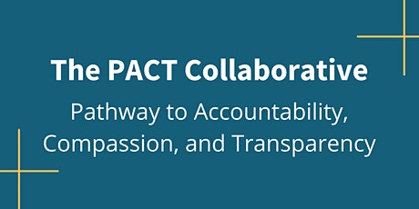 PACT Collaborative Faculty Roundtable - Live Q&A tickets
