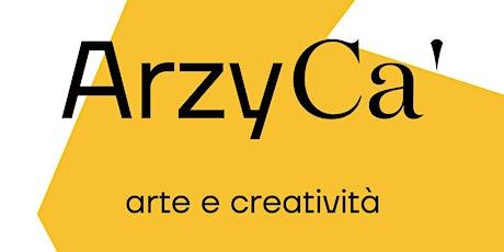 #ReadOnDANTE #1: DIVINA COMMEDIA E ARTE. Ospite: Giorgio Battistella biglietti