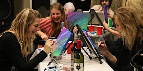 Saturday Adults Paint Night! tickets