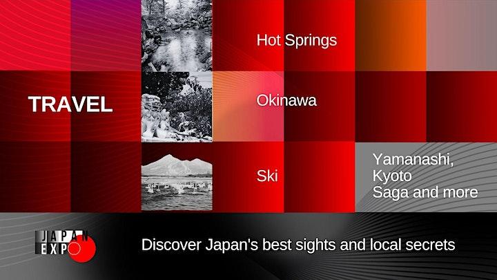 JAPAN EXPO 2021 image