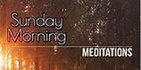 Sunday Meditation Service tickets
