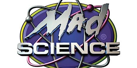 Mad Science Workshop: Elektriciteit tickets