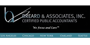2015 BREARD & ASSOCIATES ANNUAL SEMINAR - Hot Topics...