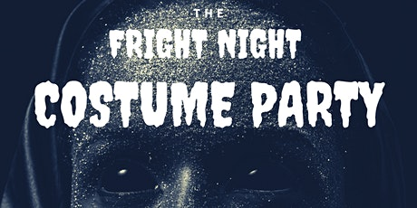 The Fright Night Halloween Party tickets