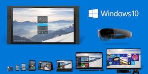 Windows 10 Jump Start - Pisa 2015