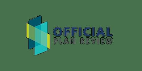 Aurora Official Plan Review - Public Open House tickets