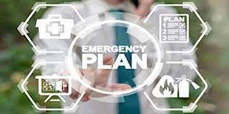 Emergency Preparedness Workshop tickets