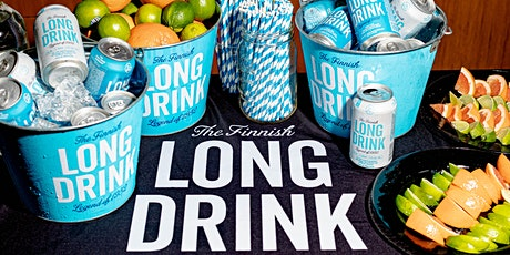 The Long Drink Launch Party @ FMK tickets