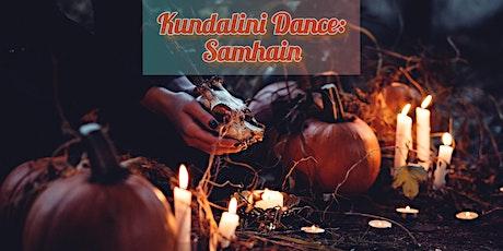 Kundalini Dance: Dance with the Ancestors tickets
