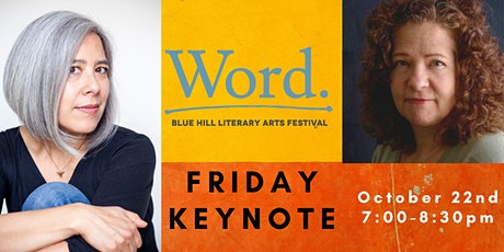 Friday Night Keynote: Susan Choi in conversation with Laura Miller tickets