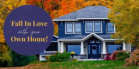 Fall Free First Time Homebuyer Seminar tickets