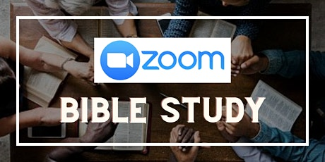 Online Christian Bible Study (Tue 7PM & Sat 4PM) tickets