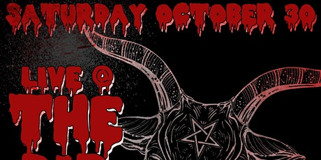 Halloween Eve With Groove Culture tickets
