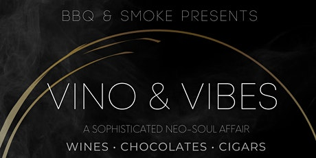 Vino & Vibes: A Sophisticated Neo-Soul Affair tickets