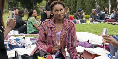 Insecure Watch Party tickets