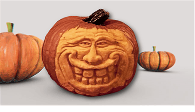 Intro to 3D Pumpkin Carving tickets