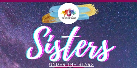 Sisters under the Stars- Camping Retreat tickets