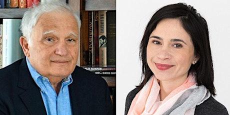 Author Talk with Nicholas Basbanes and Barbara Richter Basbanes tickets