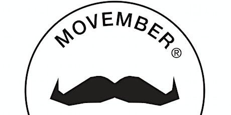 Movemberfest! tickets