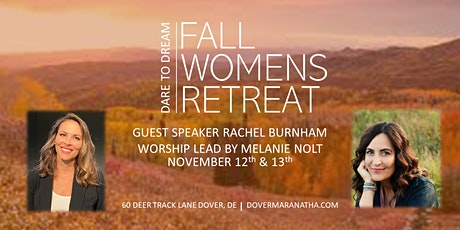 DARE TO DREAM - WOMENS CONFERENCE tickets