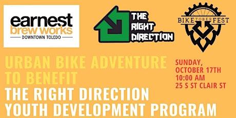 BIKETOBERFEST Urban Bike Adventure tickets