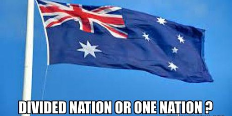 Divided Nation or One Nation ? tickets