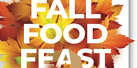 Collier Fall Food Feast tickets
