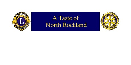 5th Annual Taste of North Rockland tickets