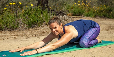 October Yoga For Runners tickets