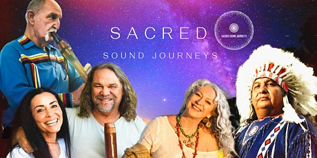 Sacred Sound Journeys tickets