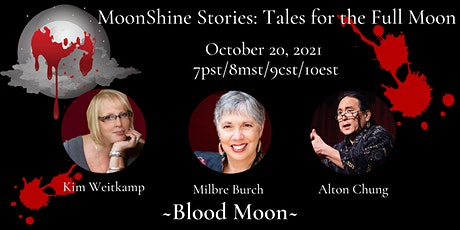 MoonShine Stories; Blood Moon tickets