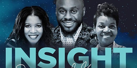 InSight: Dreams & Visions Gathering tickets