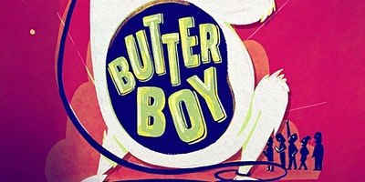 Butterboy with Jo, Aparna and Maeve